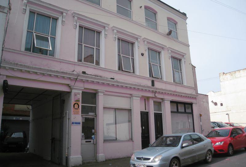 Unit 3, 3-4 Western Road, St Leonards-on-Sea, East Sussex, TN376DG