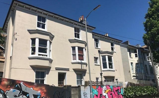 3 Upper Lewes Road & 1A/1B Wakefield Road, Brighton, BN23FJ