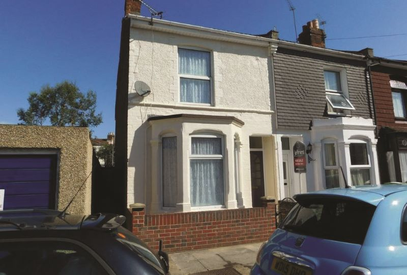 53 Epworth Road, Copnor, Portsmouth, PO2 0HD
