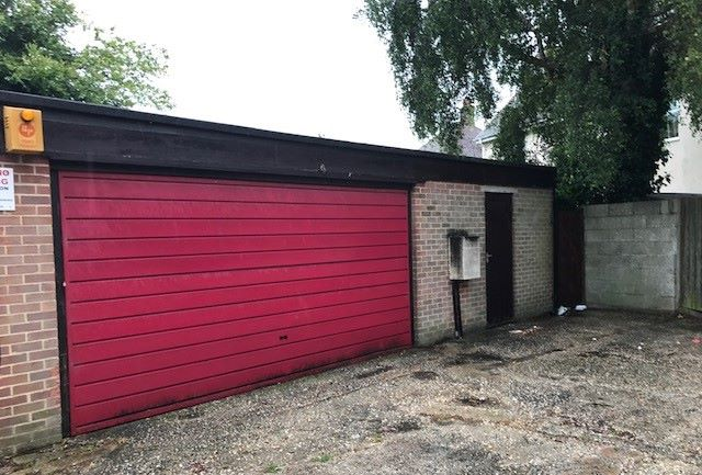 Garage on South Side of 99, Aldwick Road, Bognor Regis, PO21 2NY