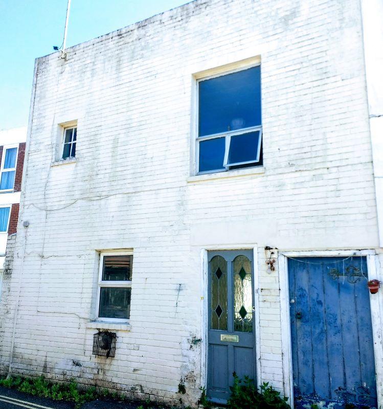 11 Sadler Street, Bognor Regis, West Sussex, PO211UA