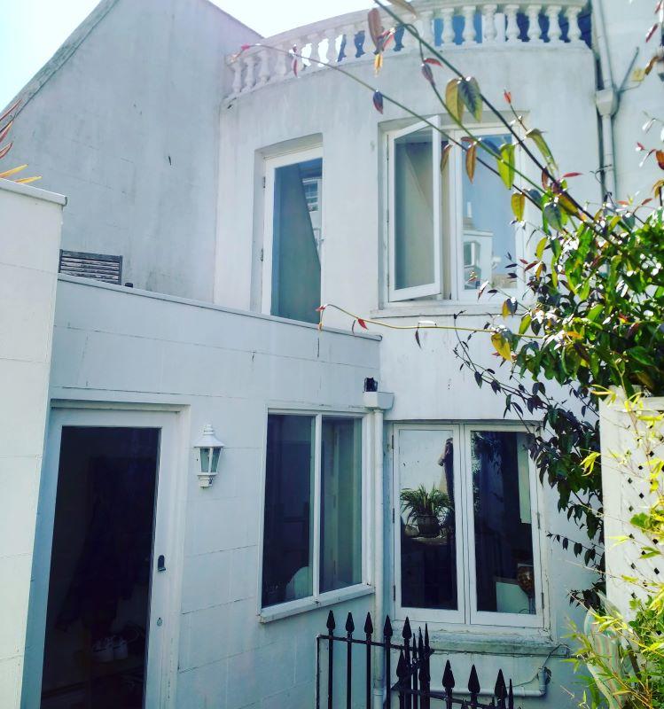 2 Ship Street Gardens, Brighton, East Sussex, BN11AJ