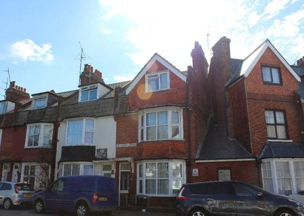 25 Willowfield Square, Eastbourne, East Sussex, BN228AN