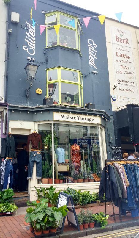 3 Gardner Street, Brighton, East Sussex, BN11UP
