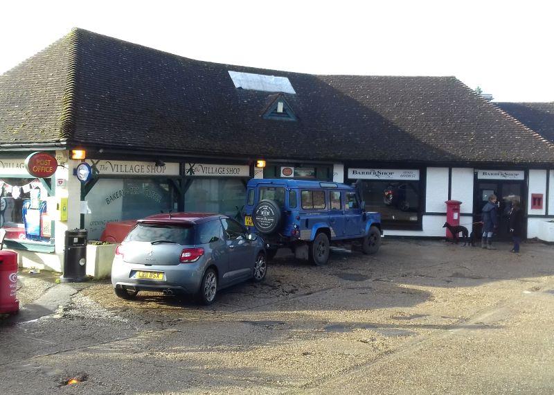 High Salvington Stores, Salvington Hill, Furze Road, Worthing, West Sussex, BN133BE