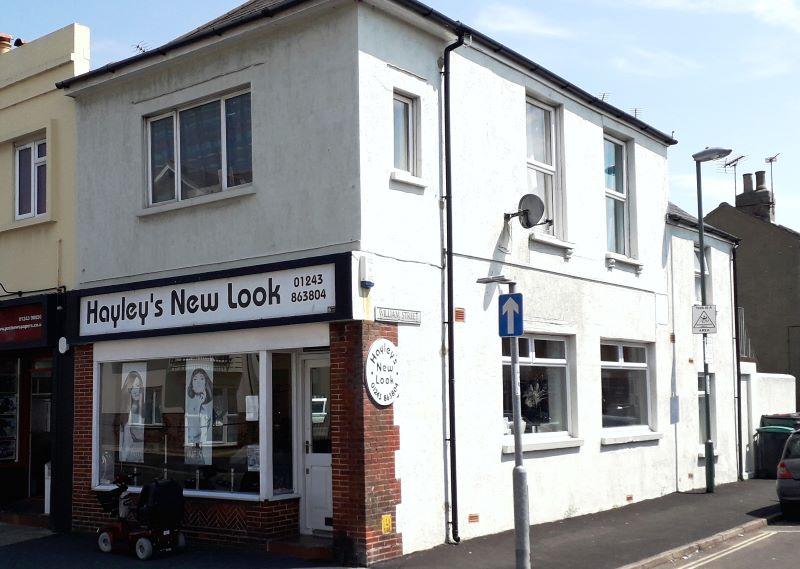 61 London Road, Bognor Regis, West Sussex, PO211DF
