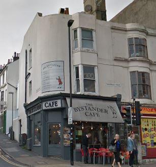 1 Terminus Road, Brighton, East Sussex, BN13PD