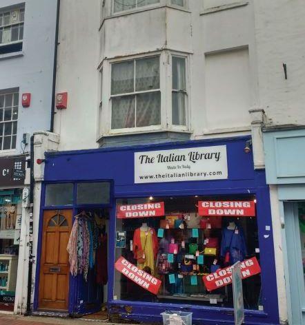 39 Gardner Street, Brighton, East Sussex, BN11UN