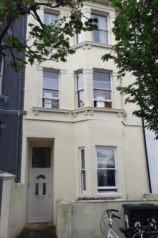9 Princes Crescent, Brighton, East Sussex, BN23RA
