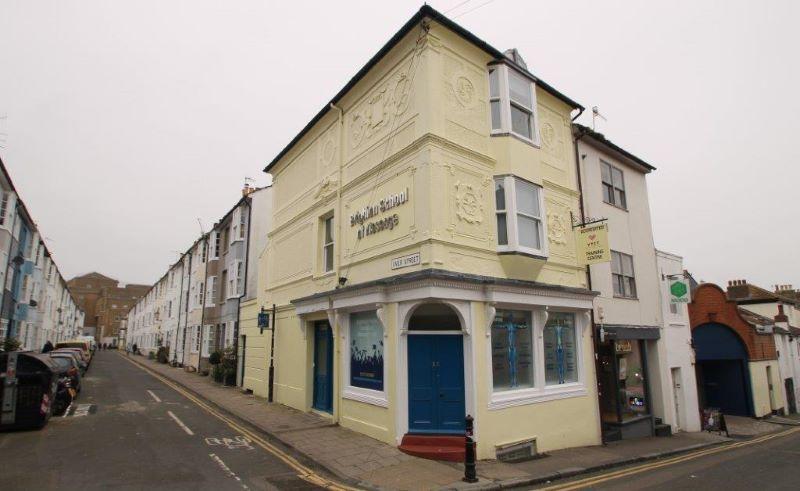 83 Gloucester Road, Brighton, East Sussex, BN14AP