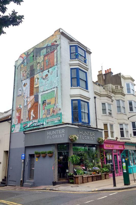 83 St. James's Street, Brighton, East Sussex, BN21TP