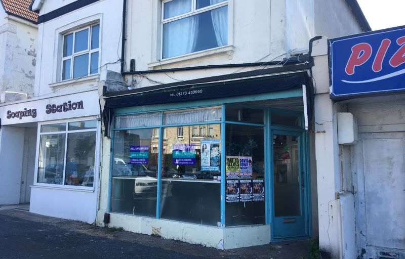 25 Boundary Road, Hove, East Sussex, BN34EF