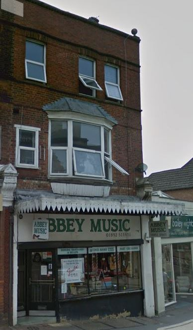 80 Grosvenor Road, Tunbridge Wells, Kent, TN12AS