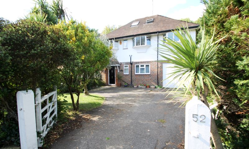 52 Woodland Drive, Hove, East Sussex, BN3 6DJ