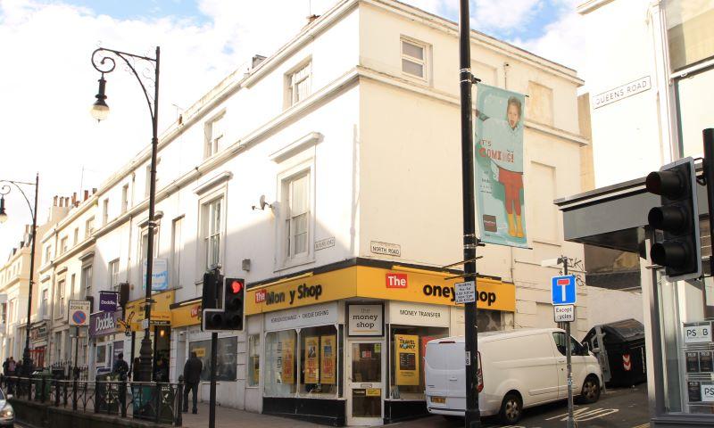 Flat 1, 31 Queens Road, Brighton, East Sussex, BN13XA