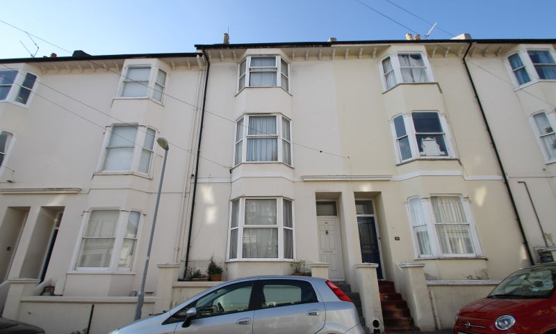 15 Buckingham Street, Brighton, East Sussex, BN13LT