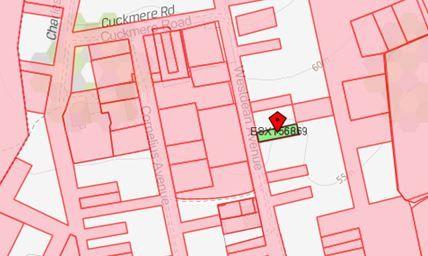 Plot 35, Block 17, Westdean Avenue, Newhaven, East Sussex, BN99TX
