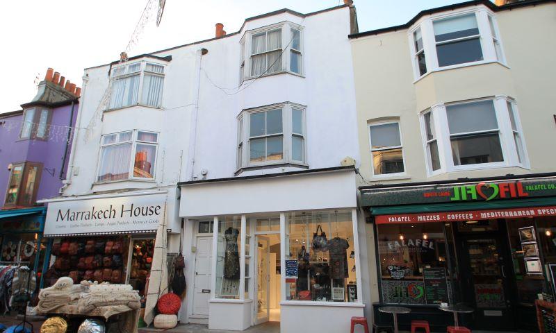 Gardner Street, Brighton, East Sussex, BN11UP