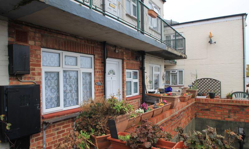 Coronation Buildings, High Street, Newhaven, East Sussex, BN99PR