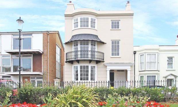 Flat 9 Bath House, The Steyne, Bognor Regis, West Sussex, PO211TX