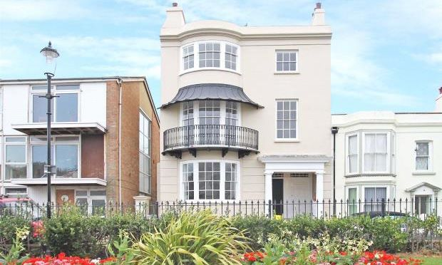 Flat 9 The Old Bath House, The Steyne, Bognor Regis, West Sussex, PO211TX