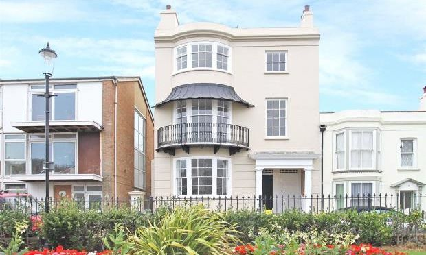 Flat 8 Bath House, The Steyne, Bognor Regis, West Sussex, PO211TX