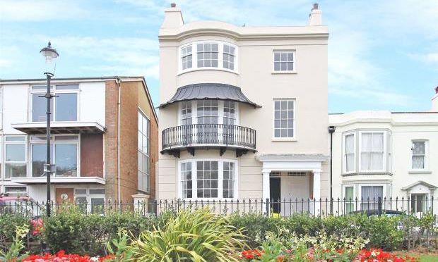 Flat 4 The Old Bath House, The Steyne, Bognor Regis, West Sussex, PO211TX