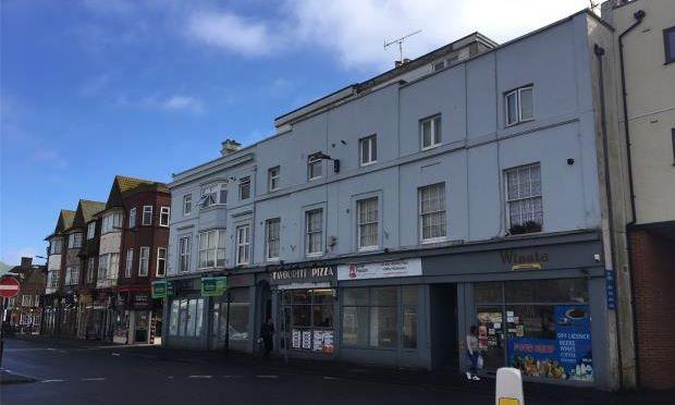 High Street, Littlehampton, West Sussex, BN175EE