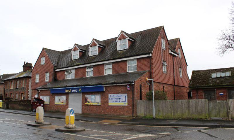 Chichester Road, Bognor Regis, West Sussex, PO215AT