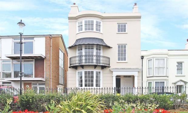 Bath House, The Steyne, Bognor Regis, West Sussex, PO211TX