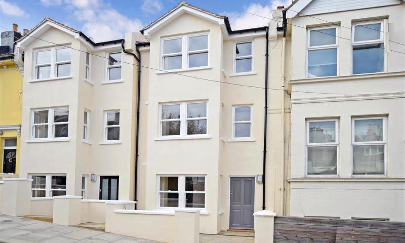 White Villas, Whippingham Road, Brighton, East Sussex, BN23PF