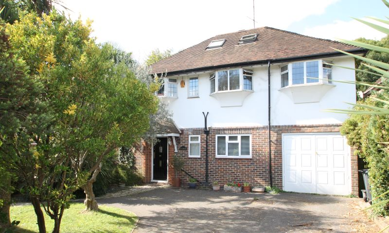 Woodland Drive, Hove, East Sussex, BN36DJ
