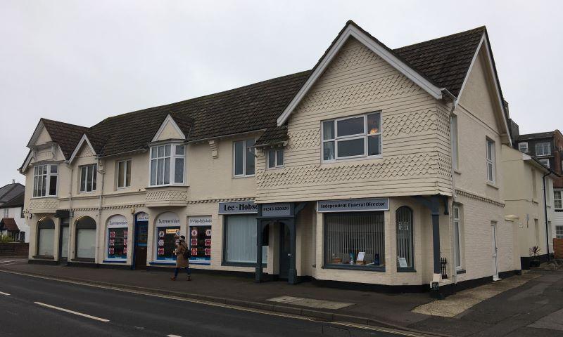 25-29 Aldwick Road, Bognor Regis, West Sussex, PO212LN