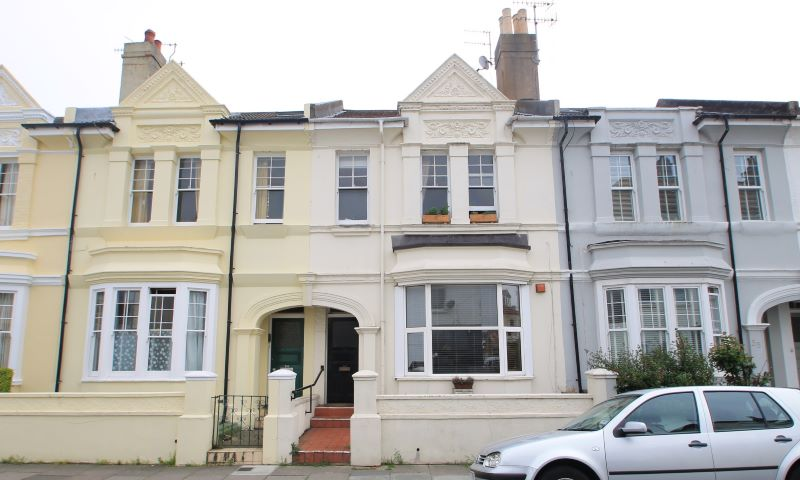 56 Stirling Place, Hove, East Sussex, BN33YU