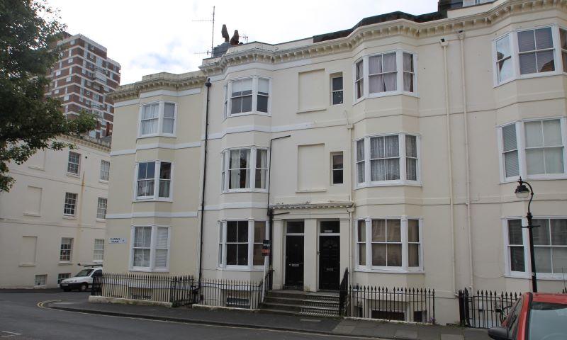 12 Clarence Square, Brighton, BN12ED