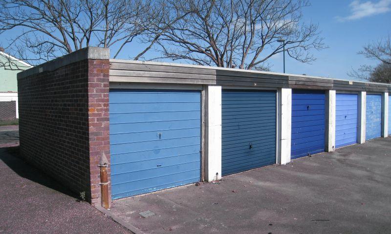 Garage 15 Lewes Close, Bognor Regis, PO215PQ