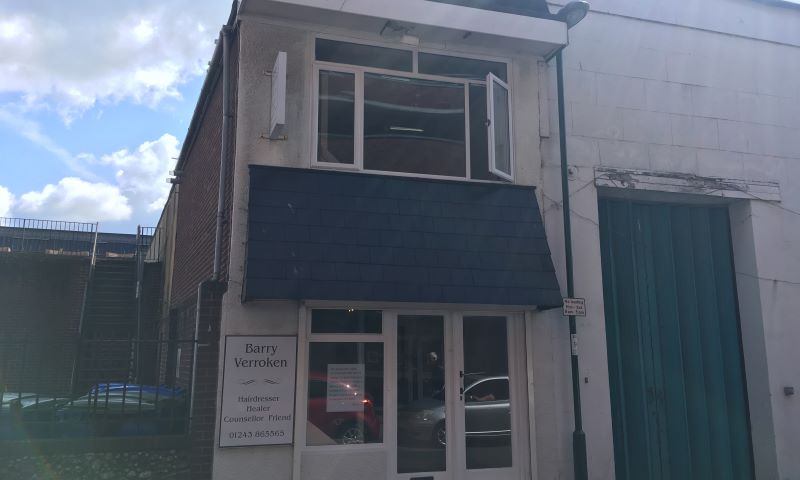 45 Bedford Street, Bognor Regis, West Sussex, PO21 1SH