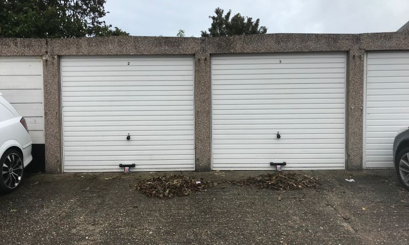 Garages 2 & 3 Woodlands Road, Littlehampton, West Sussex, BN17 5PP