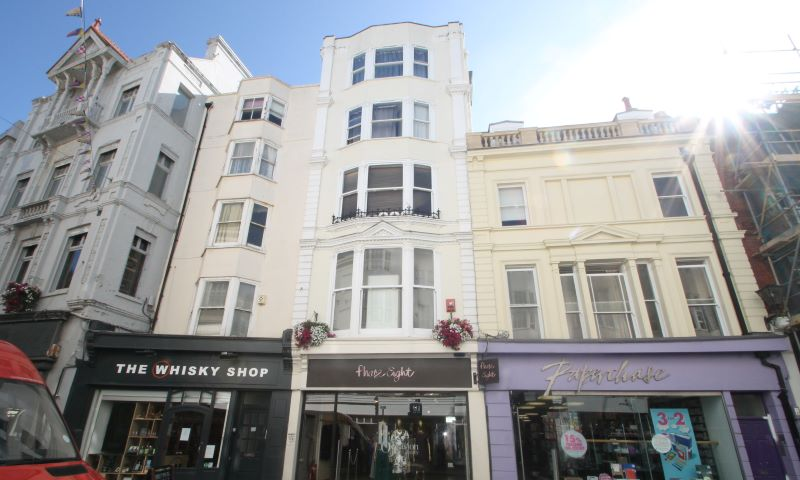 65 East Street, Brighton, BN1 1HQ