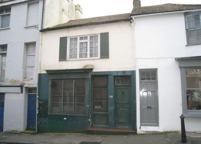 39 Gloucester Road, Brighton, East Sussex, BN14AQ