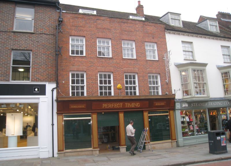 70 South Street, Chichester, West Sussex, PO19 1EE