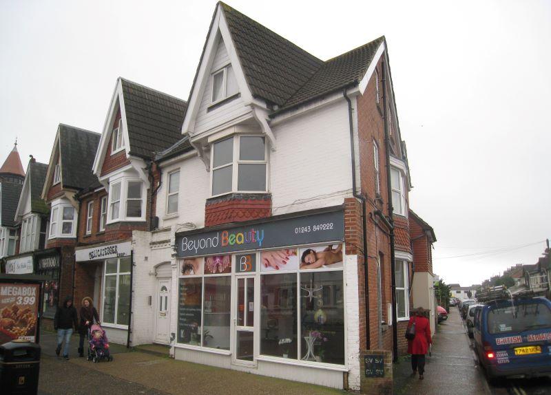 13 Linden Road, Bognor Regis, West Sussex, PO212AL