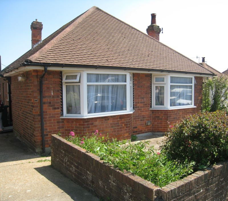 1, Meadway Crescent, Hove, East Sussex, BN37NJ