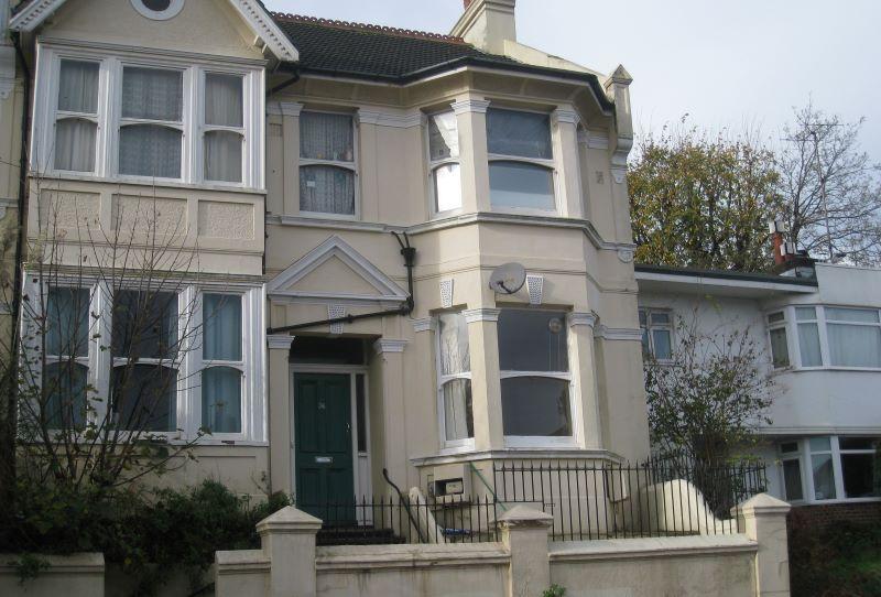 Flat 2, 36 Millers Road, Brighton, East Sussex, BN15NQ