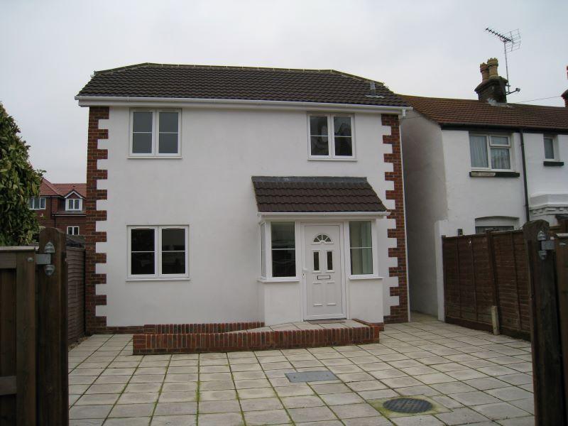 1a, Nyewood Place, Bognor Regis, West Sussex, PO212SH