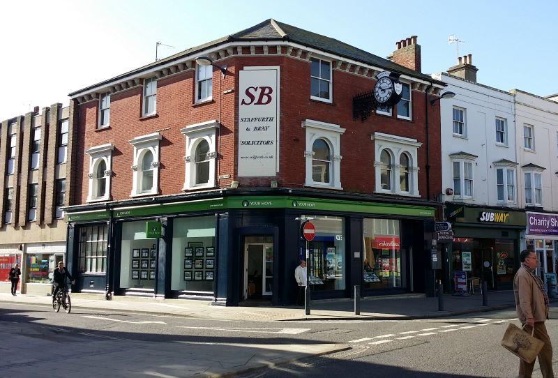 19a High Street & York Road Chambers, 2, 4, 6 York Road, Bognor Regis, PO211LT