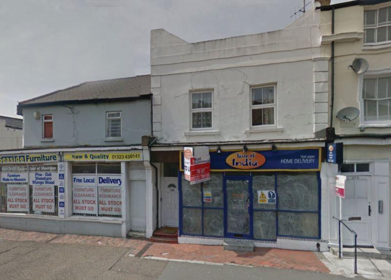 218, Seaside, Eastbourne, East Sussex, BN227QU