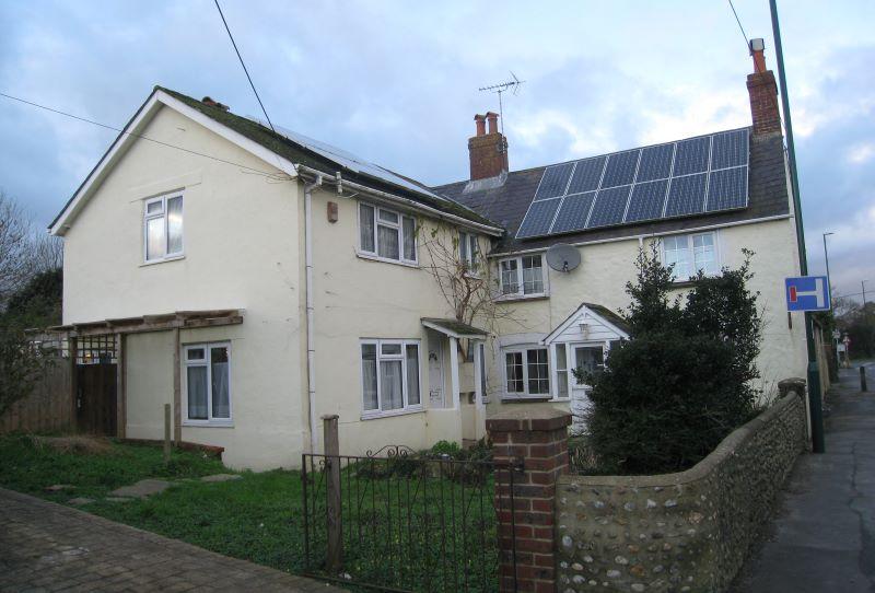 The Holding, Shripney Road, Bognor Regis, West Sussex, PO229NW