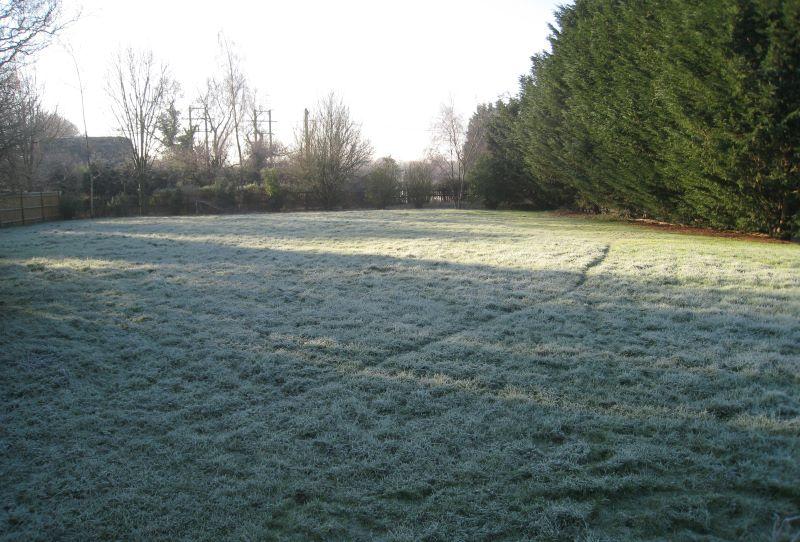 Land Adjacent to Springfield, Gatehouse Lane, Goddards Green, West Sussex, BN69LD