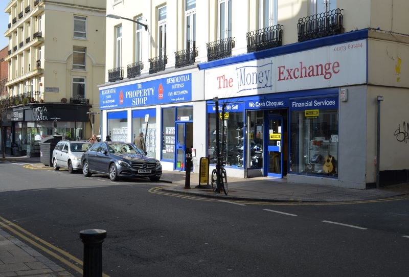 50-50a, St James's Street, Brighton, East Sussex, BN2 1QG